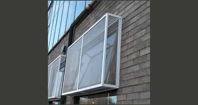 Box Fly Screen Fly Screens For Centre Pivot Windows Or Top